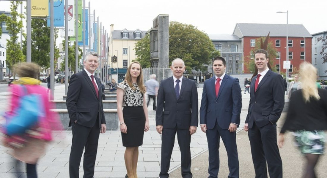 Deloitte creates 30 jobs at new Galway hub