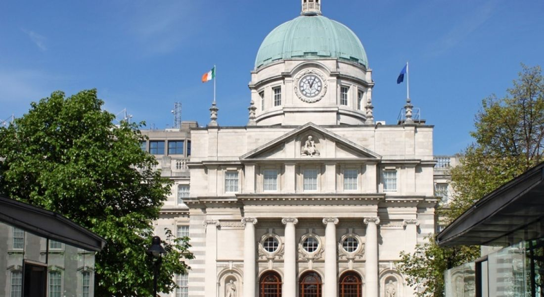 45,000 new jobs targeted in Irish Govt's €27bn Capital Spending Plan