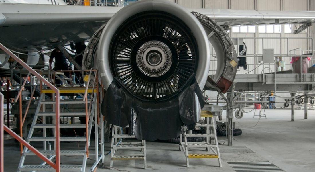 Jobs in Cork - Airplane