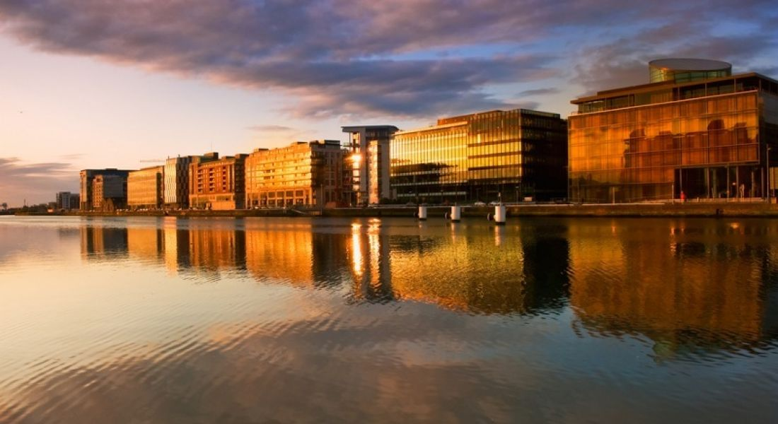 NIIT: Dublin's Docklands