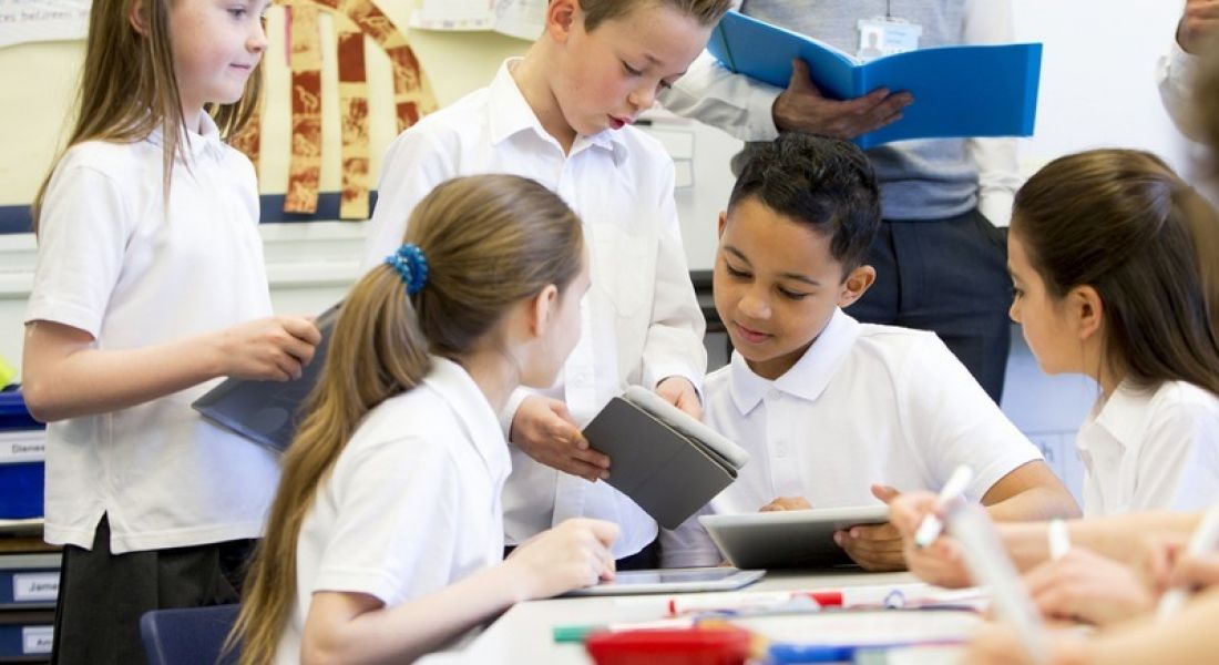 Technology in classroom | technology in schools