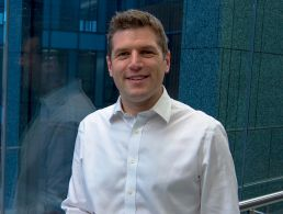 The Friday Interview: Andy Hunt, VMware