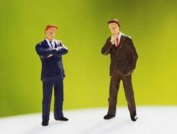 Professional job vacancies surge amid Brexit and GDPR worries