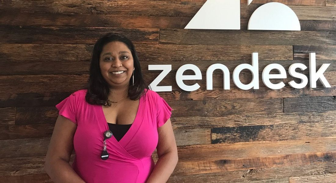 'When it comes to programming, I'm almost completely self-taught' ZenDesk back-end engineer Sheeka Patak