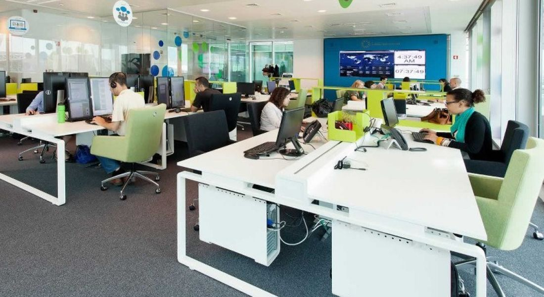 Teleperformance Customer Experience Lab, Paris