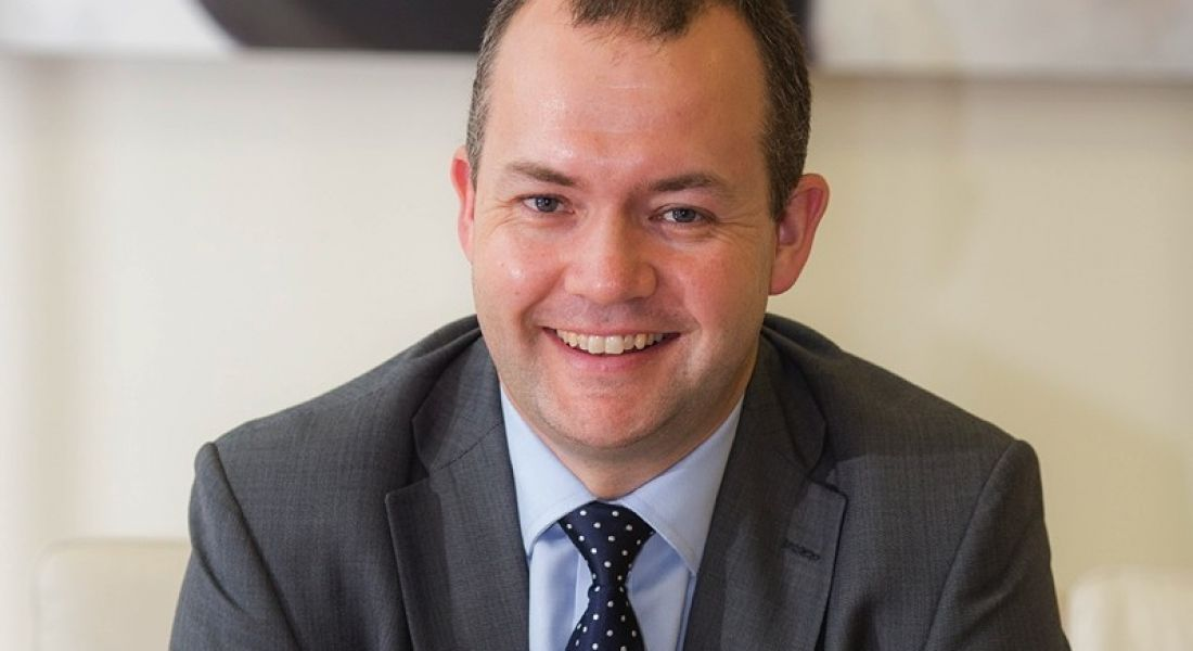 Andrew McFarlane, Senior Manager, Financial Services, Accenture