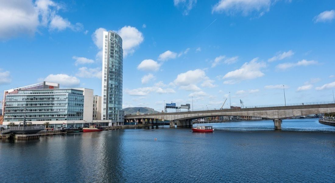15 fintech jobs coming to Belfast with Clarus Financial Technology