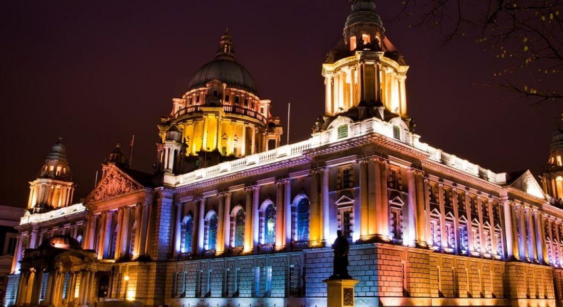 Belfast City Hall | Jobs in Belfast