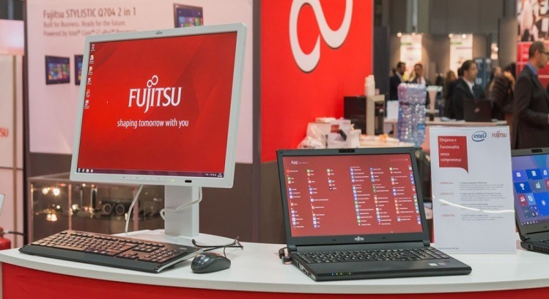 Fujitsu Ireland to hire 35 new staff over next 6 months