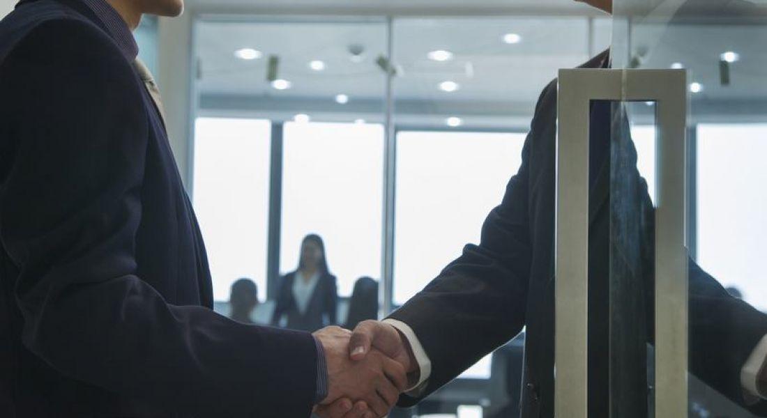 Jobs site Glassdoor hiring 100 at new Irish base