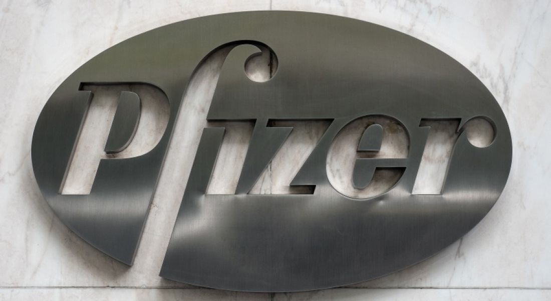 130 pharma jobs in Dublin and Cork with Pfizer investment