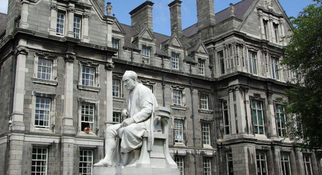 Trinity College University Rankings