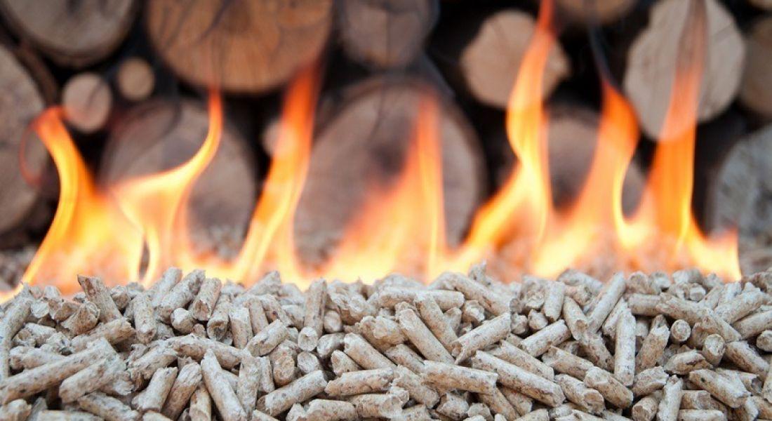 Alternative Heat biomass
