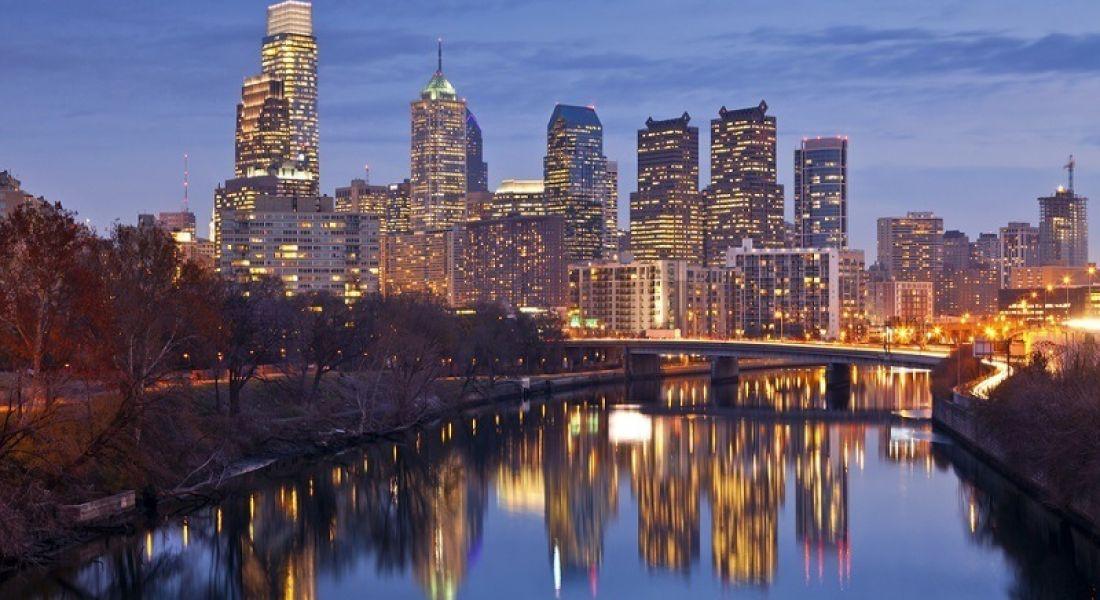 Total Horizon Philadelphia
