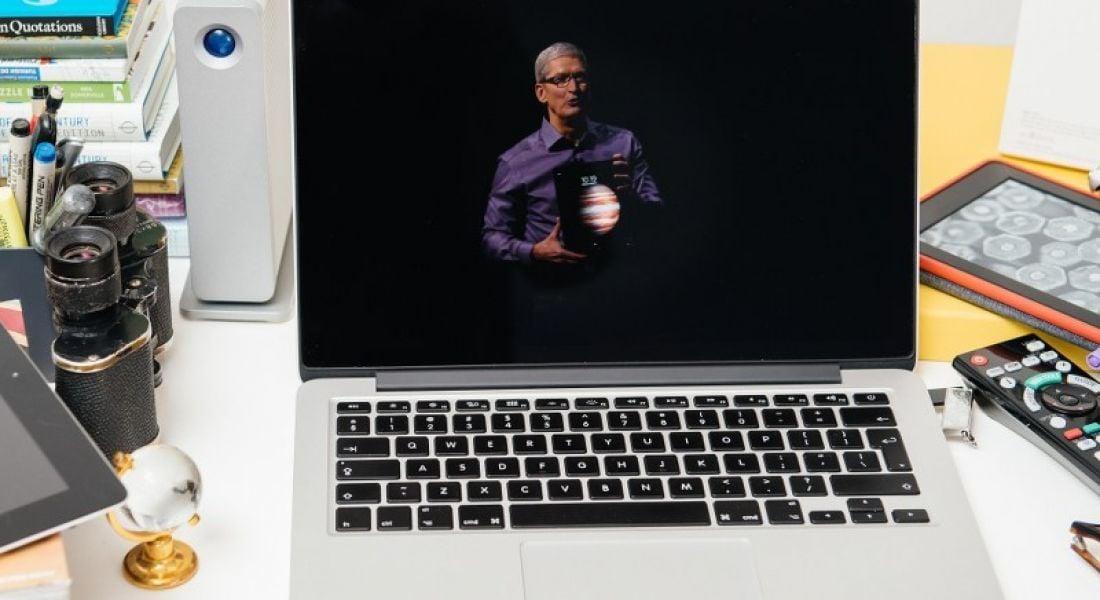Tim Cook | Apple | Cork