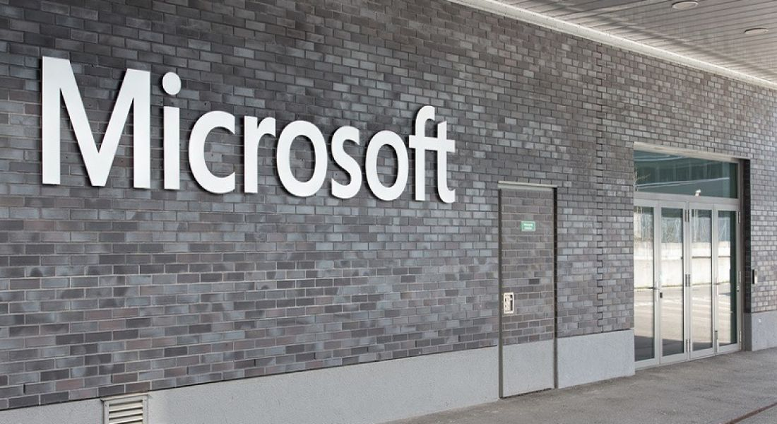 Microsoft Dublin