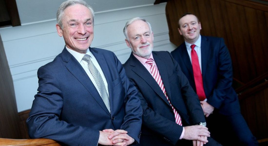 Cork bags 140 new jobs at GE Healthcare