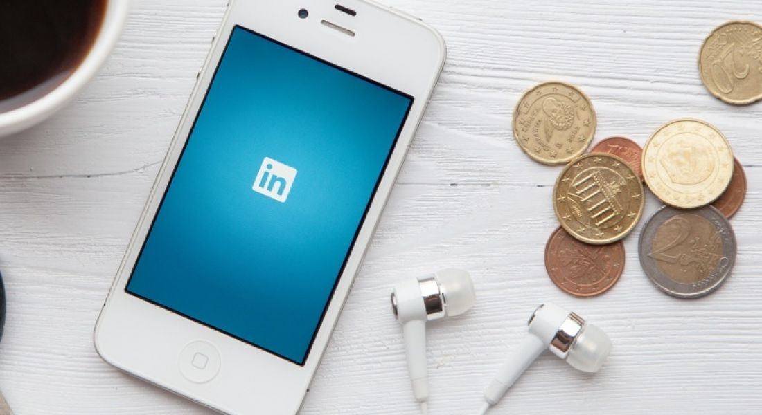 LinkedIn IT jobs in ireland