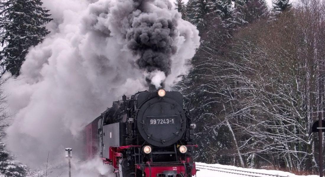 Steam train   jobs in Ireland