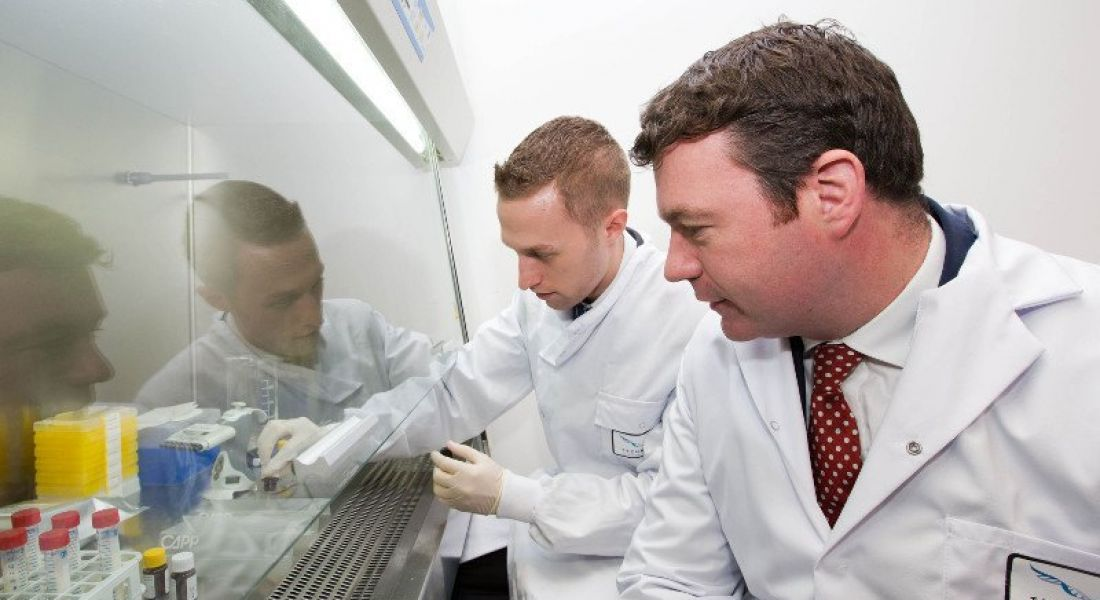 Major dairy breakthrough creates 20 jobs in Tipperary