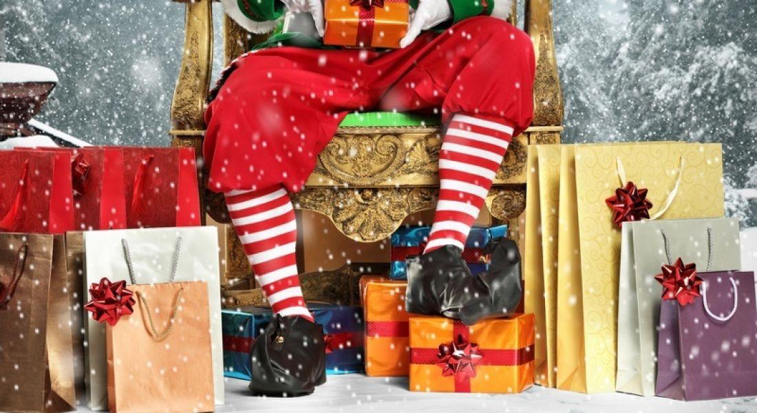Bodmin Biggins III, elf and safety officer, Santa's Workshop