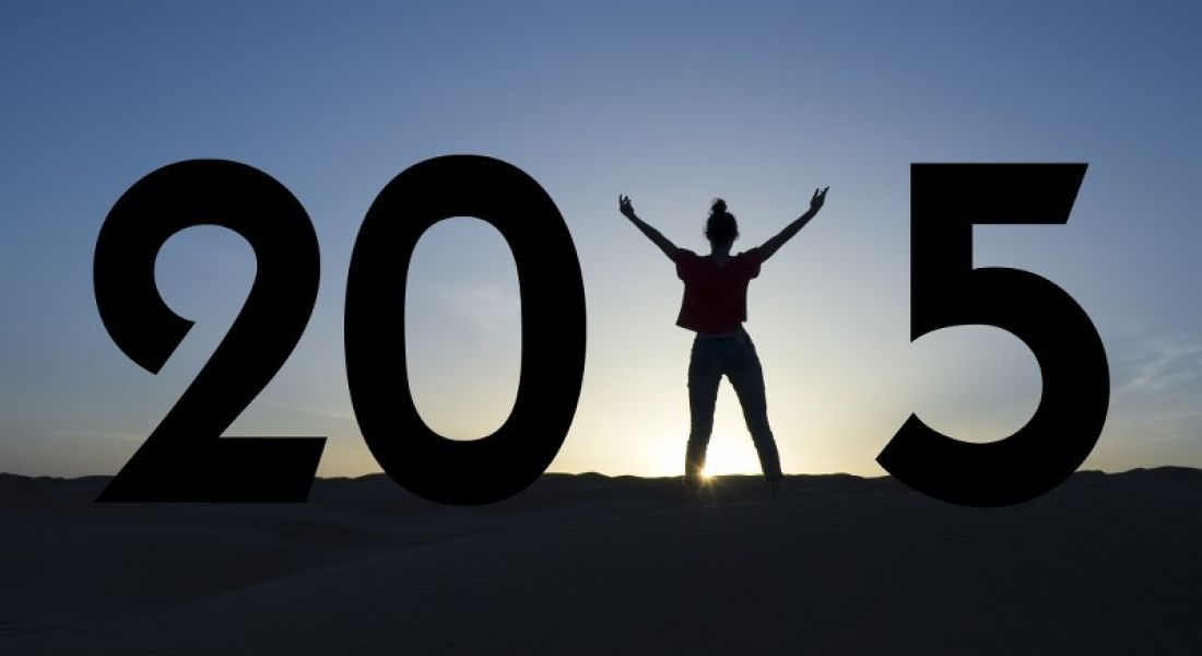 2015 an 'exceptional year' for jobs growth (infographic)