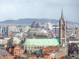 Merck jobs in Cork
