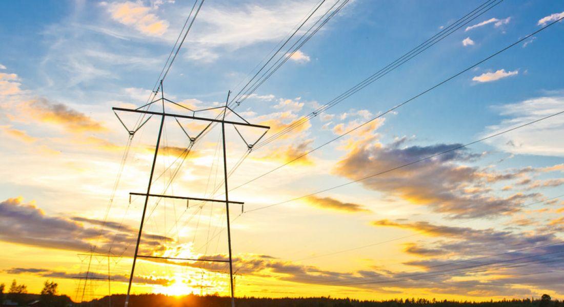 Endeco jobs electricity pylon