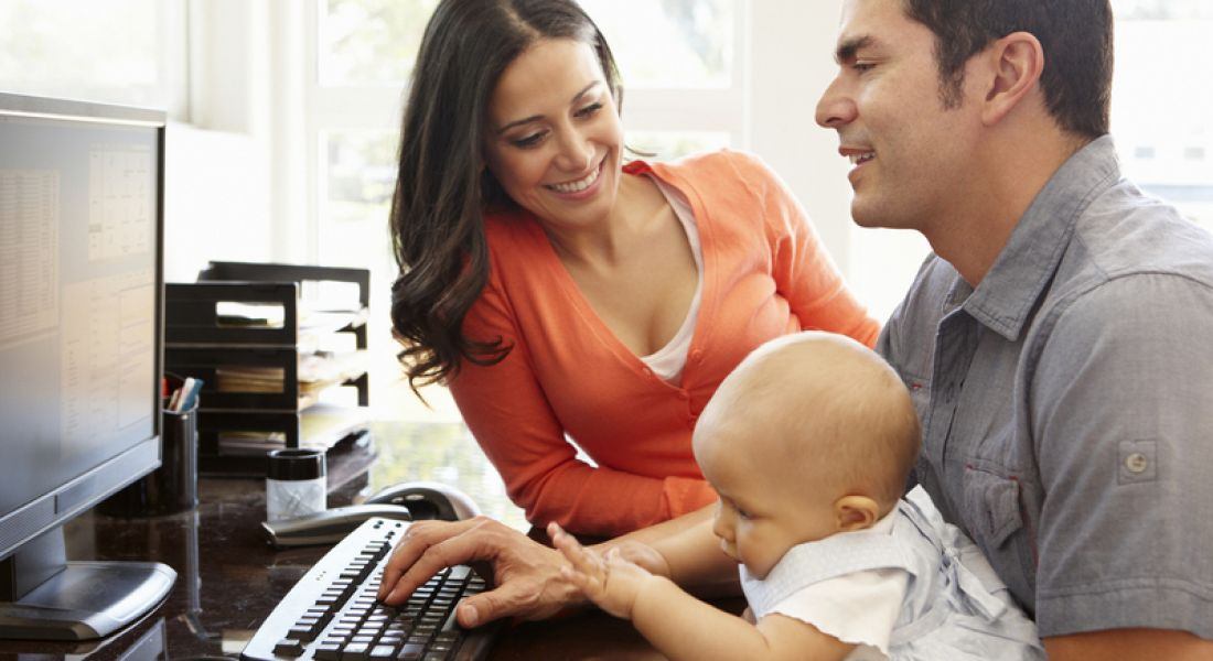 10 tech companies pioneering paid parental leave in the US