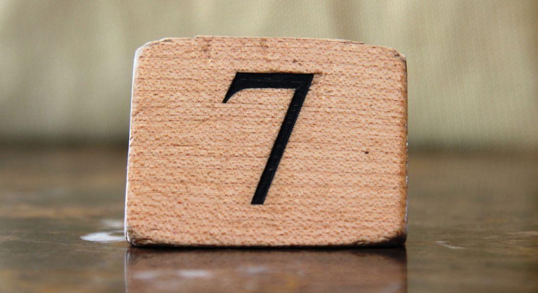 Fintech jobs: number seven