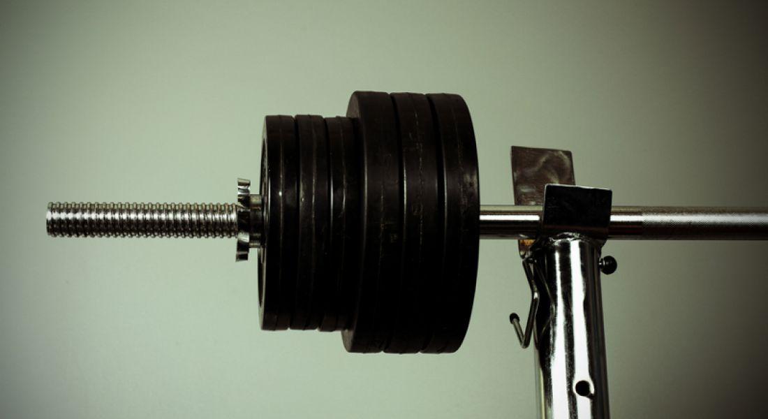 Jobs: weights