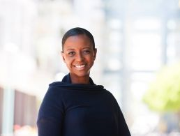 Fidelity's Julia Davenport: No quick wins in closing tech gender gap (video)