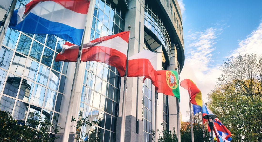 EU Parliament EU workers