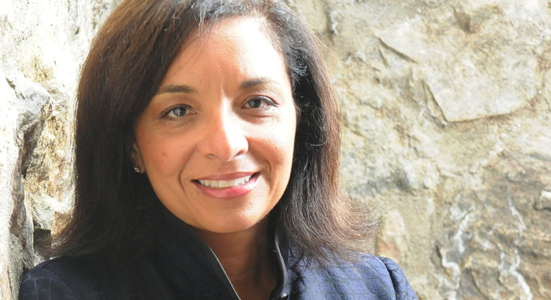 Former IBM exec forges new career to support diversity in tech