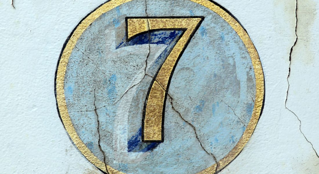 IoT: number seven