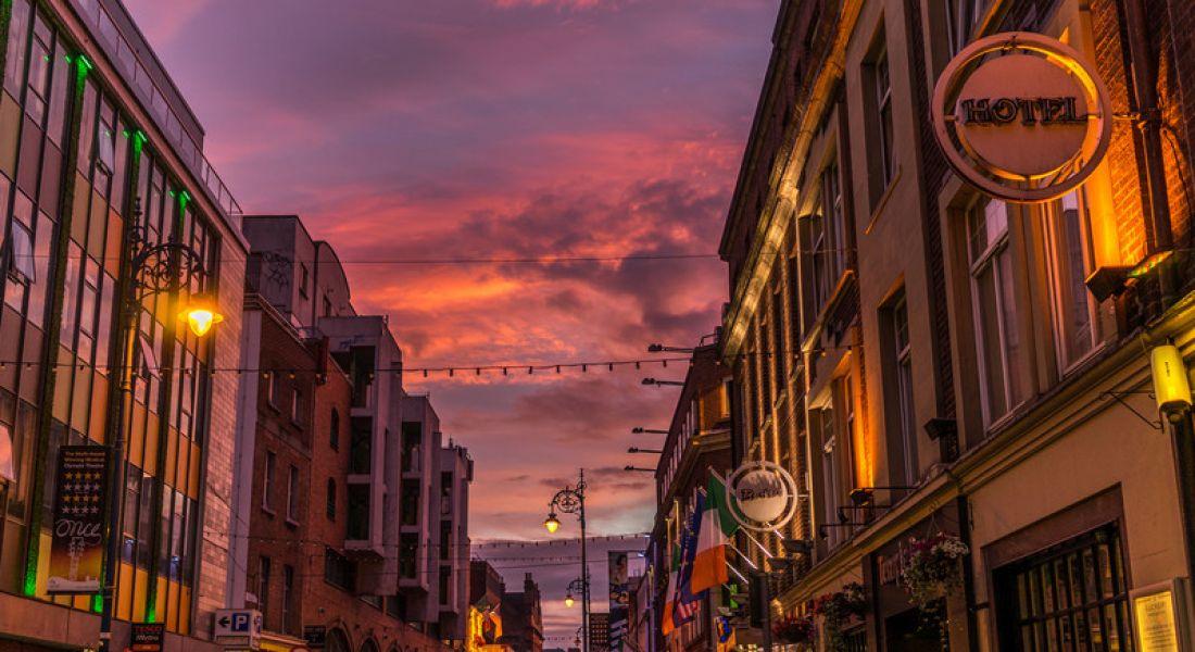 Deloitte boosts Dublin presence with new blockchain EMEA HQ