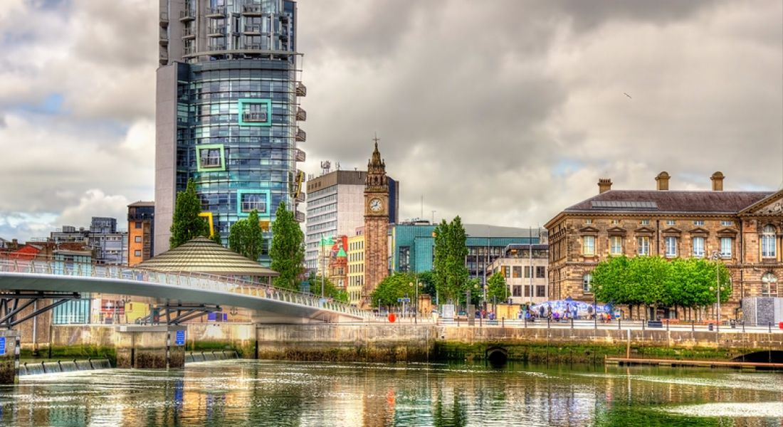 Northern Ireland becoming a global IT security hub as Alert Logic creates 88 jobs