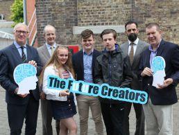 Future Creators returns to shine limelight on Dublin's creative minds