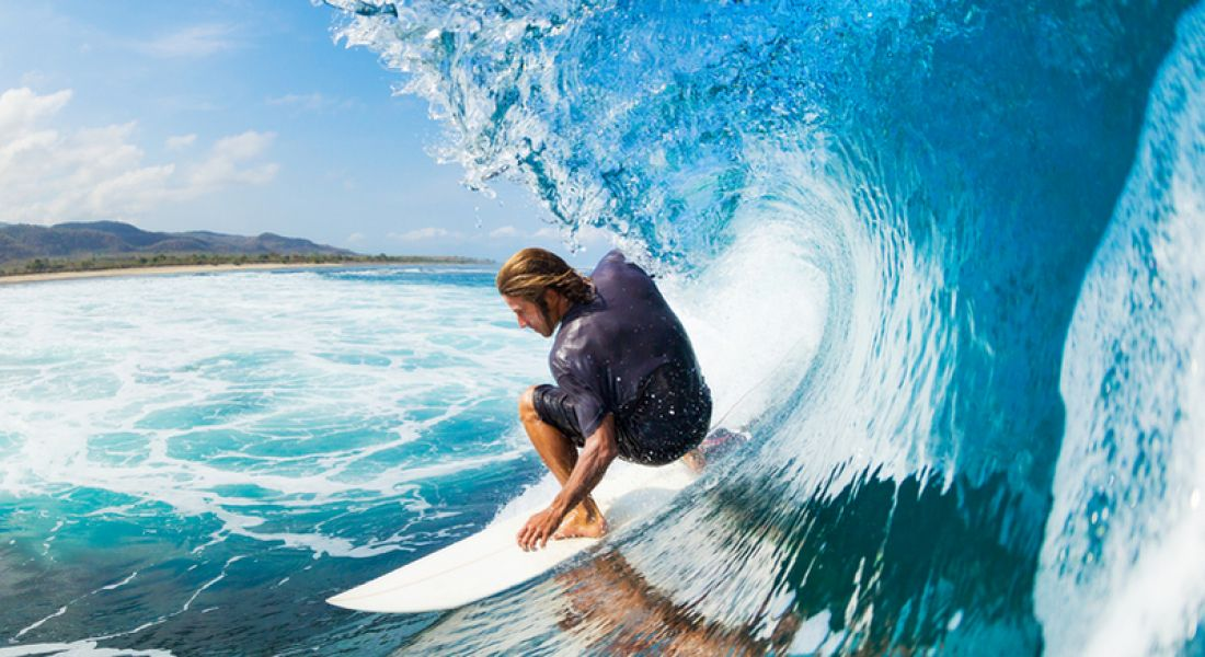 Surf Accounts