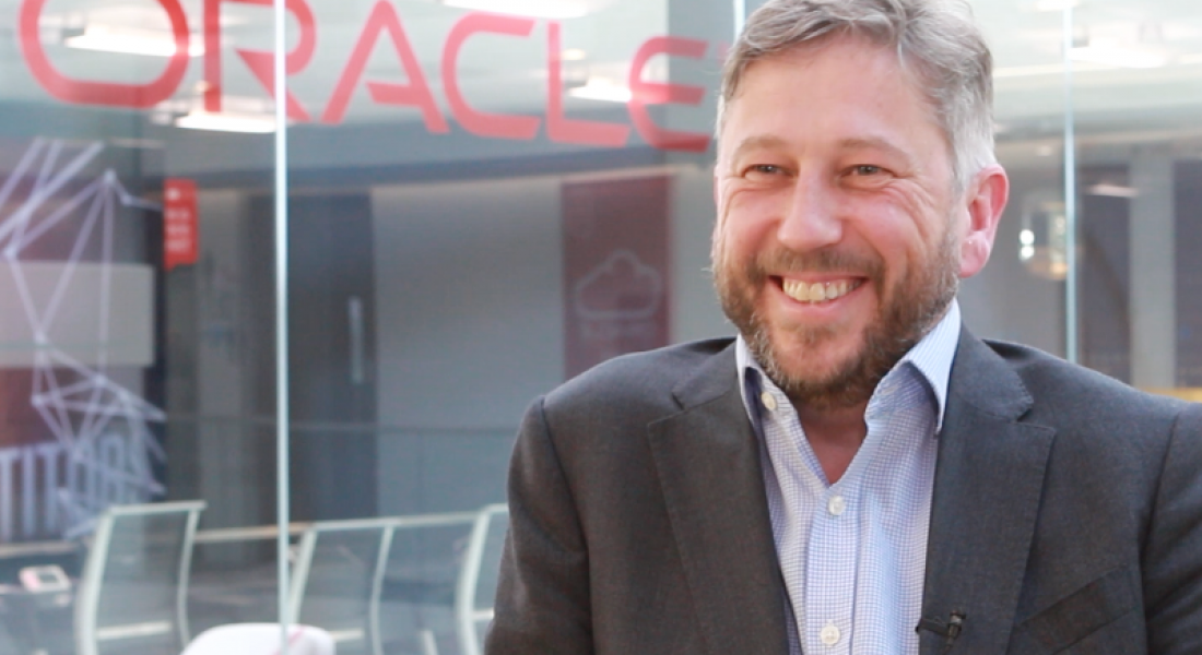 Oracle seeking candidates with ambition, belief and a desire to grow