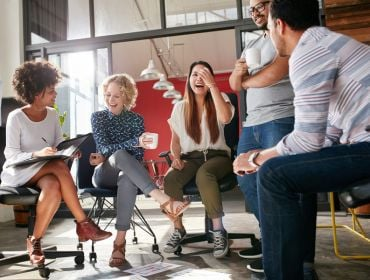 How to find the company culture that's right for you