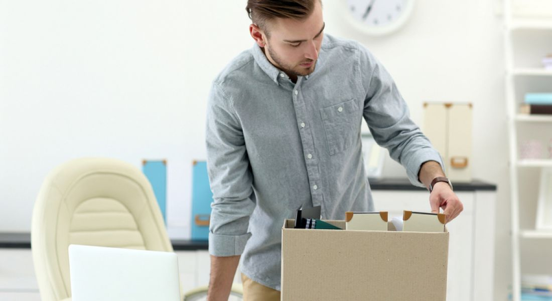 Moving jobs in Ireland