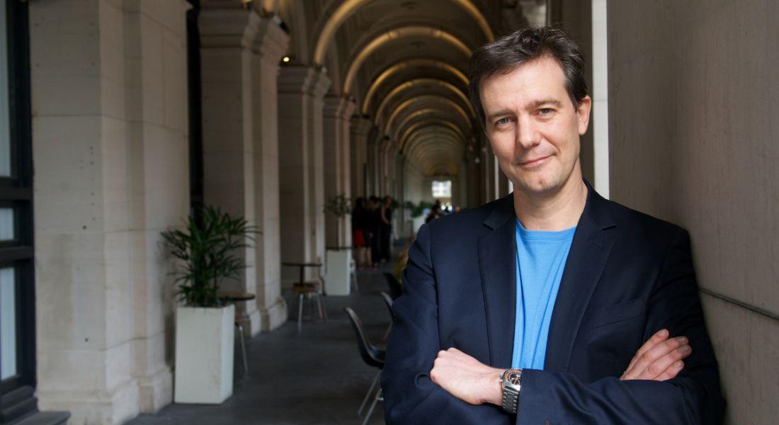 Culture: Didier Elzinga, founder and CEO of CultureAmp