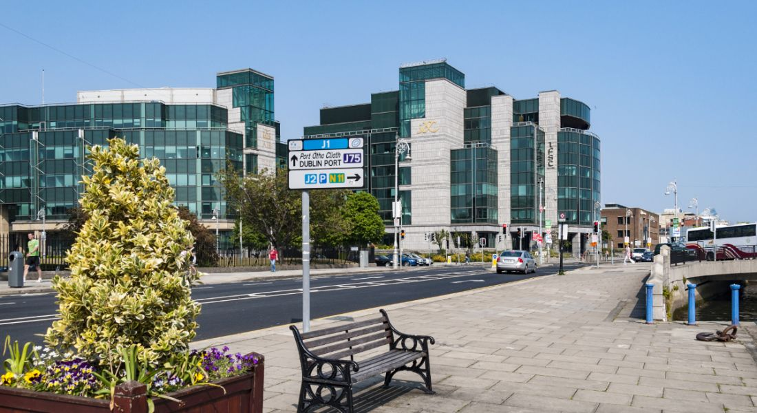 50 jobs for Dublin as financial services firm DMS expands