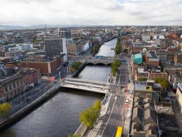 Twitter begins the hiring process for its Dublin office
