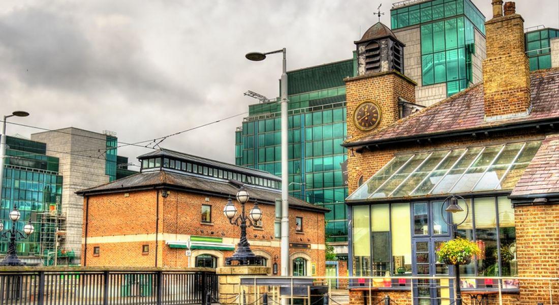 Dublin_IFSC_shutterstock