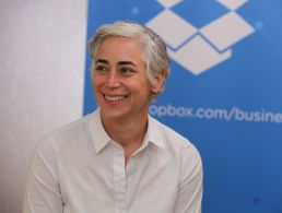 Dropbox to locate international HQ in Dublin
