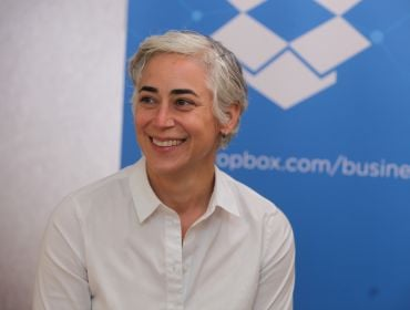 'Want to bridge the tech talent gap? Change the story,' says Dropbox VP