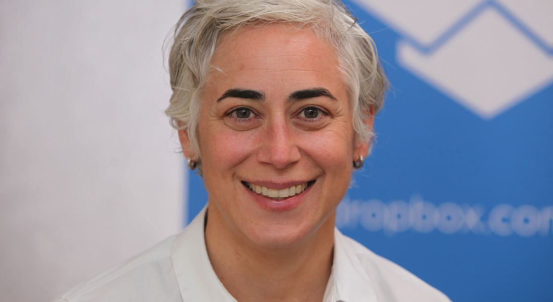 Jobs: Arden Hoffman, VP and global head of people at Dropbox