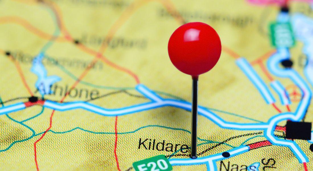 Endress+Hauser: Map of Kildare